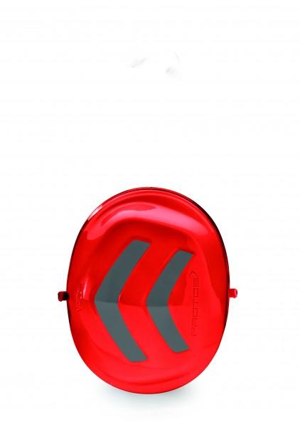Protos Integral Gehörschutzkapsel-Paar (ohne Bügel)