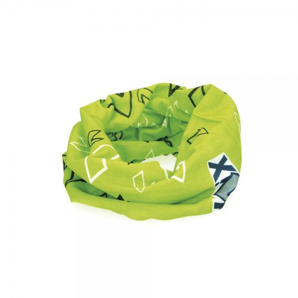 Loop Multifunktionstuch HAIX grün