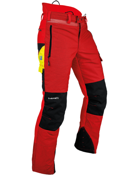 Gladiator II Schnittschutzhose