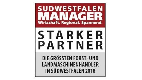 Starker-Partner