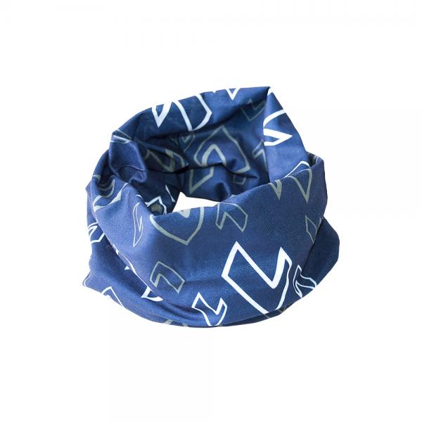 Loop Multifunktionstuch HAIX blau