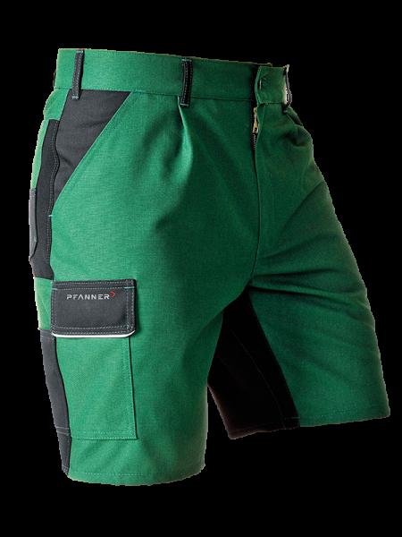 StretchZone Canvas Shorts