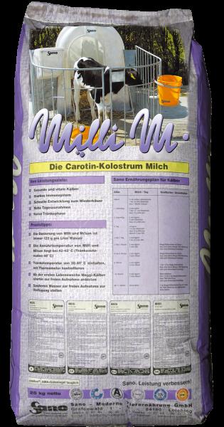 MILLI M Milchpulver | Sackware (25kg)
