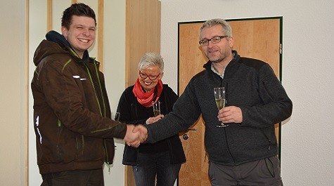 Gratulation-Johannes_News