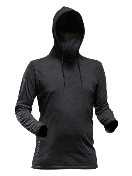 Pfanner Hooded Shirt