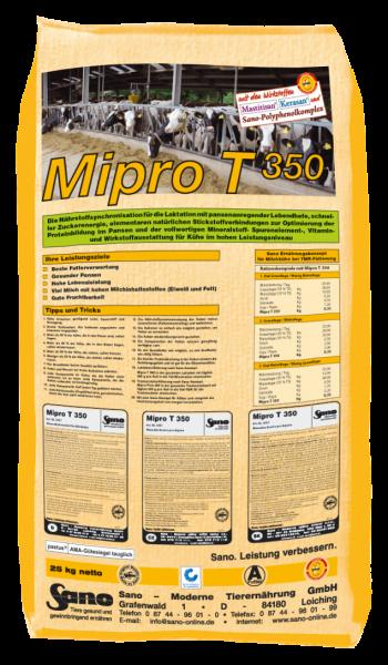 MIPRO T 350 I Sackware (25kg)