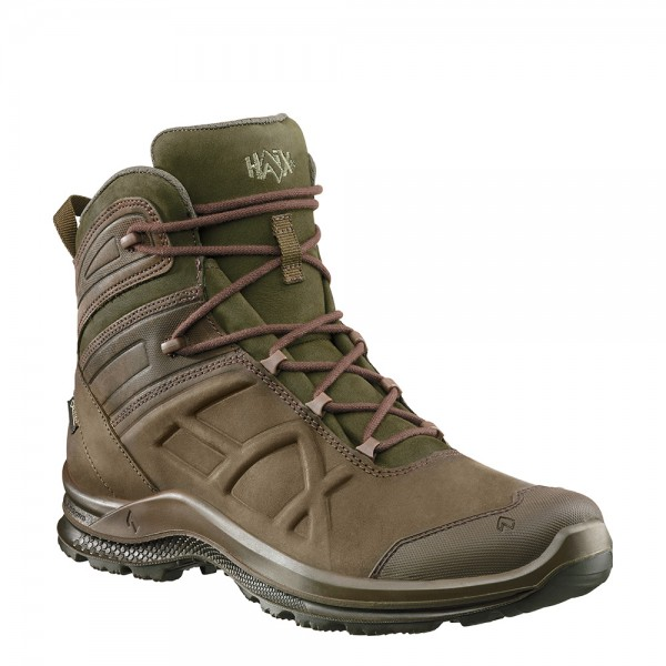 BLACK EAGLE NATURE GTX MID Outdoorschuh