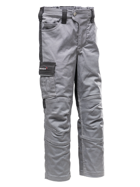StretchFlex Canfull Maximus Kinder Outdoorhose