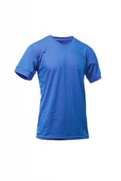 Skin-Dry V-Neck T-Shirt