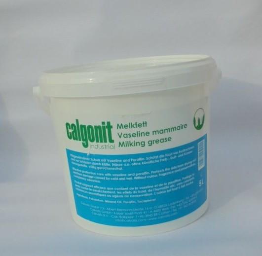 Melkfett Calgonit